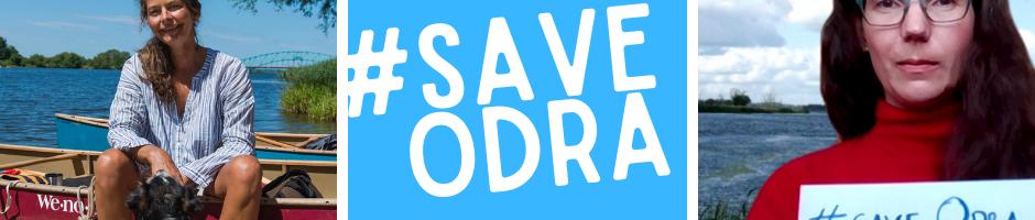 Organizacje pozarządowe, naukowcy i politycy domagają się wstrzymania planów regulacji Odry